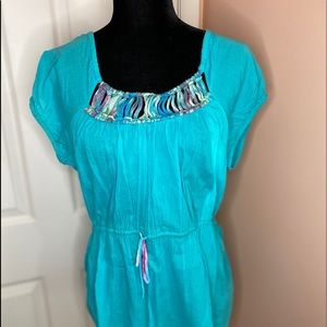 Energie Boho  top w interesting features
